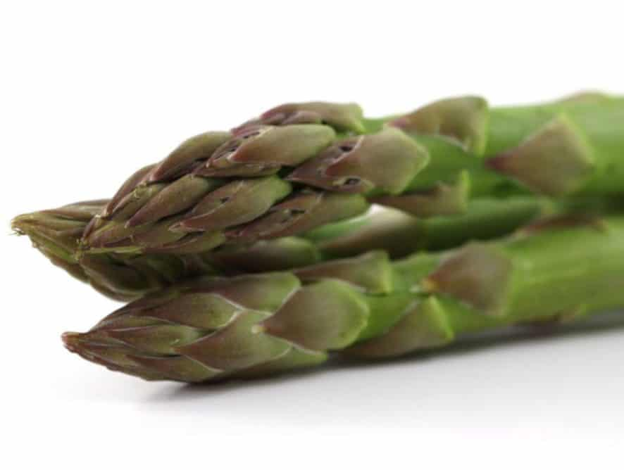 Asparagus Benefits + History and Cooking
