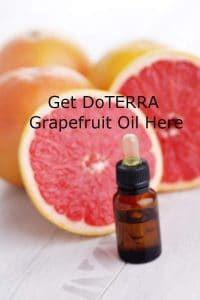 Grapefruit Essential Oil Health Benefits And History