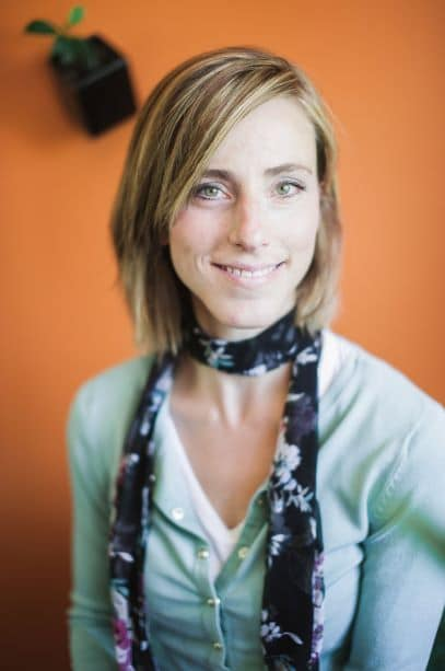 Image of Heidi Moretti, MS, RD by The Healthy RD