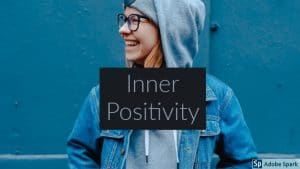 Inner positivity by The Healthy RD