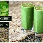 8 Magnesium Health Benefits