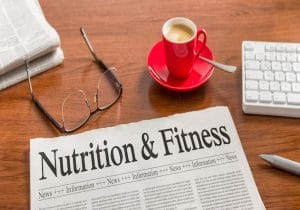 Nutrition and fitness in the headlines by The Healthy RD