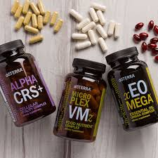 Lifelong vitality pack supplements by The Healthy RD