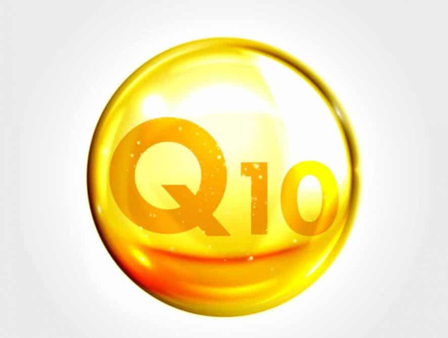 Coenzyme Q10 Benefits for Health