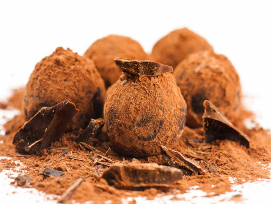 8 Handmade Chocolate Recipes that are Healthy!