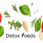 Detox Foods to Prevent Premature Aging