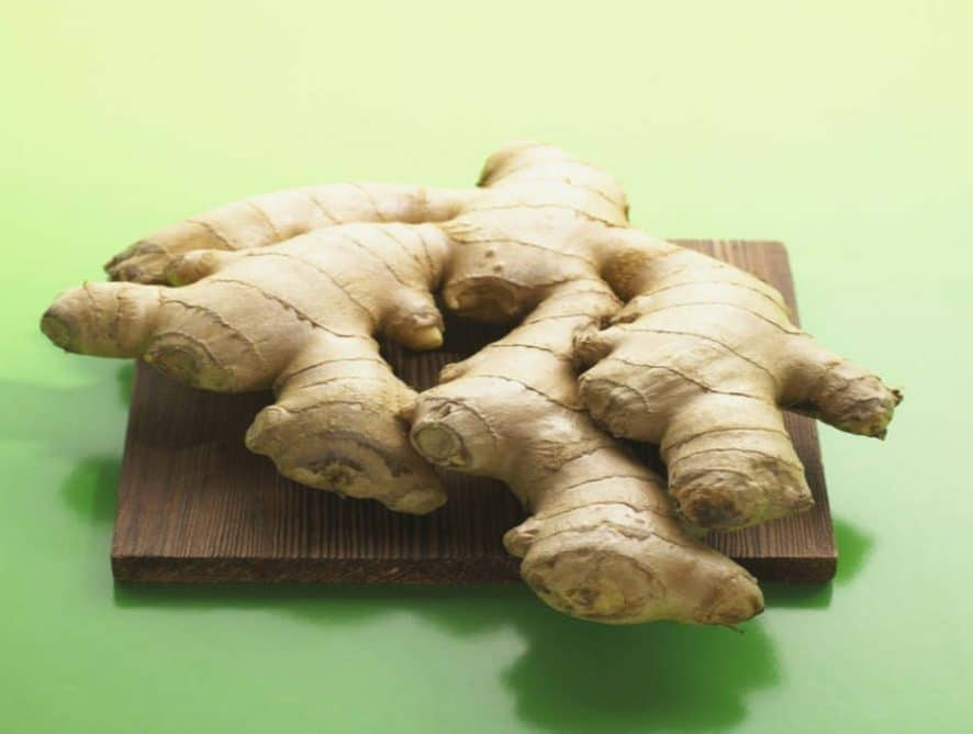 Ginger for Digestion: Nine Amazing Benefits