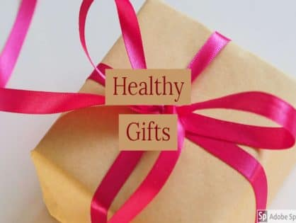 Homemade Aromatherapy Gifts for Health -
