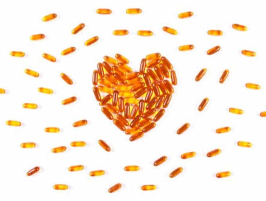 Best Heart Health Supplements for 2019