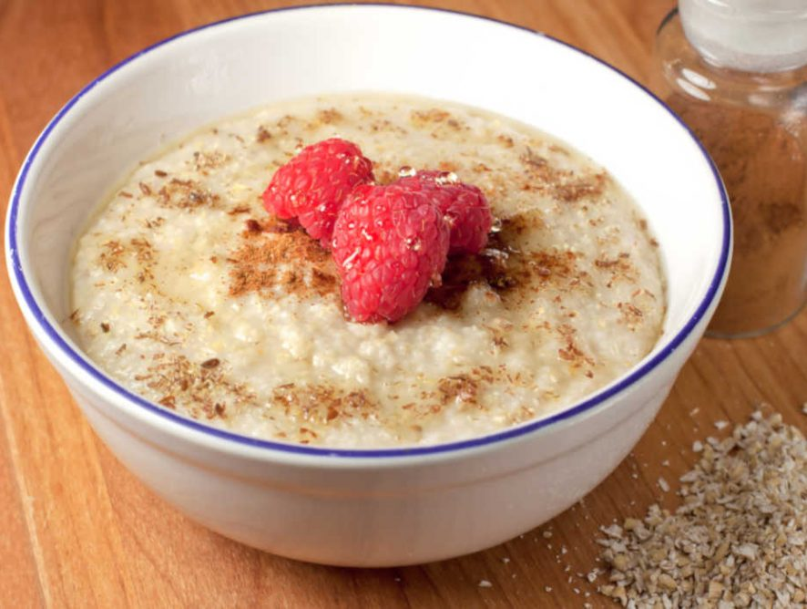 Is Oat Bran A Nutritious And A Low Carb Oatmeal?