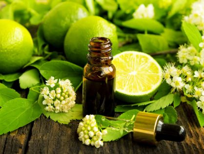 Lime Essential Oil Benefits for Health
