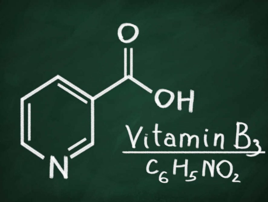 NAD Supplement Forms and Health Benefits