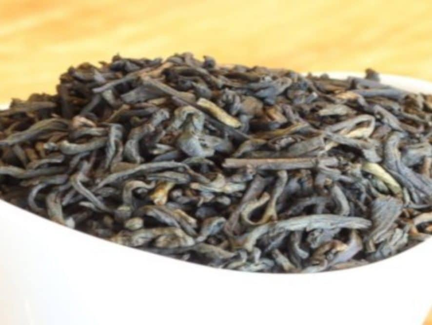 Puerh Tea Benefits for Health