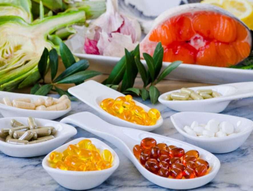 Online Dietitian Health Gurus Talk About Their Favorite Vitamins