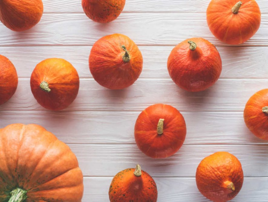 11 Healthy Thanksgiving Tips to Boost Antioxidants