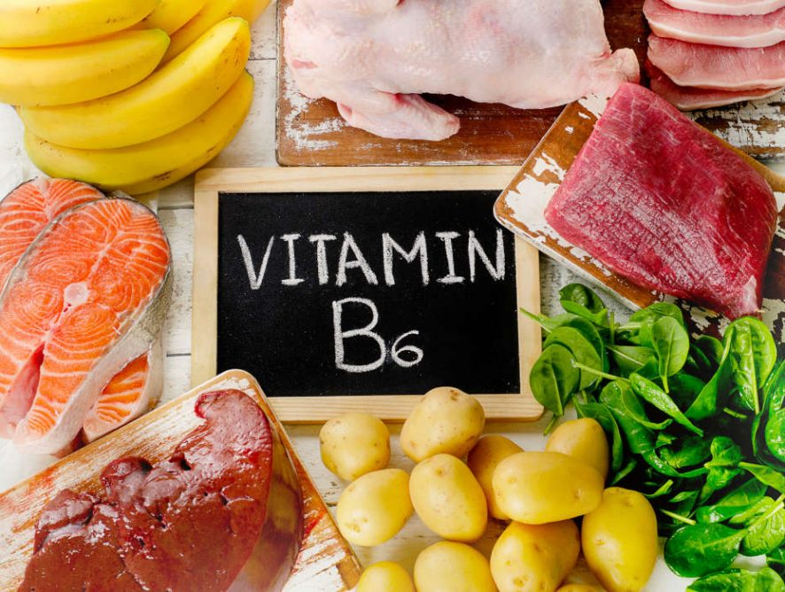 Do you Need Vitamin B6 or P5P Vitamins?