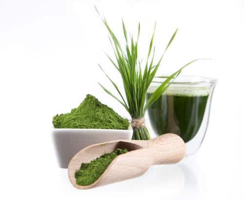 Chlorella Health Benefits+Liver Detox Smoothie