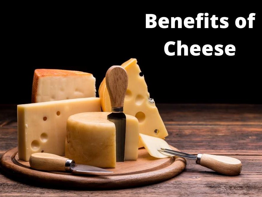 15 Research-Backed Benefits of Cheese + Risks