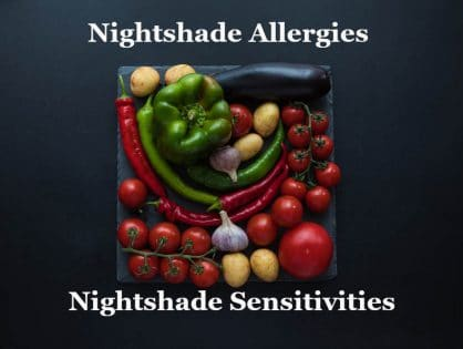 Are Nightshade Allergy and Sensitivities Real? All About Nightshades