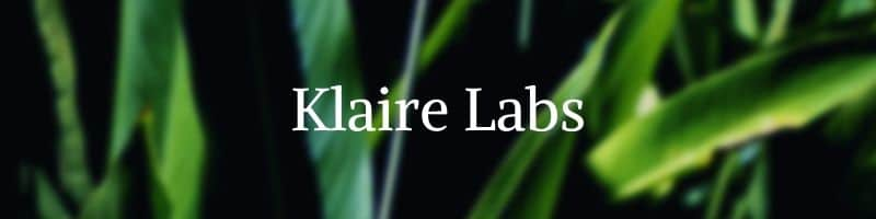 Claire labs vitamins by The Healthy RD