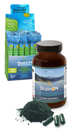 BrainOn by The Healthy RD