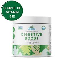 Digestive Boost from Real Source Foods by The Healthy RD