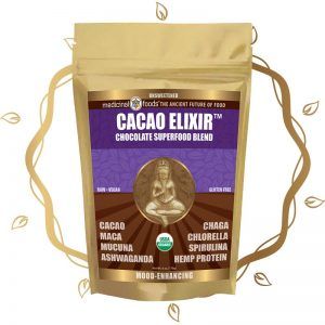 Cacao Elixir by The Healthy RD
